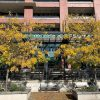 Starbucks closed Yaletown exterior