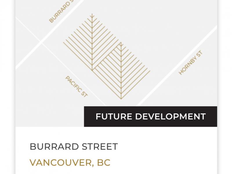 Coromandel Properties redevelopment notice