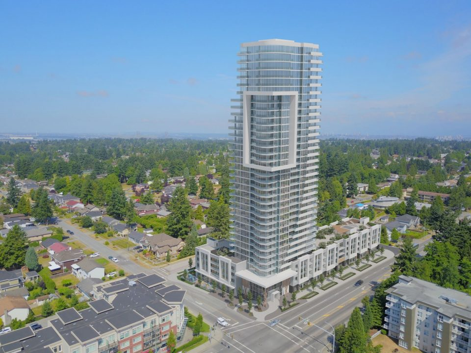 Affordable home ownership proposed in future North Delta highrise