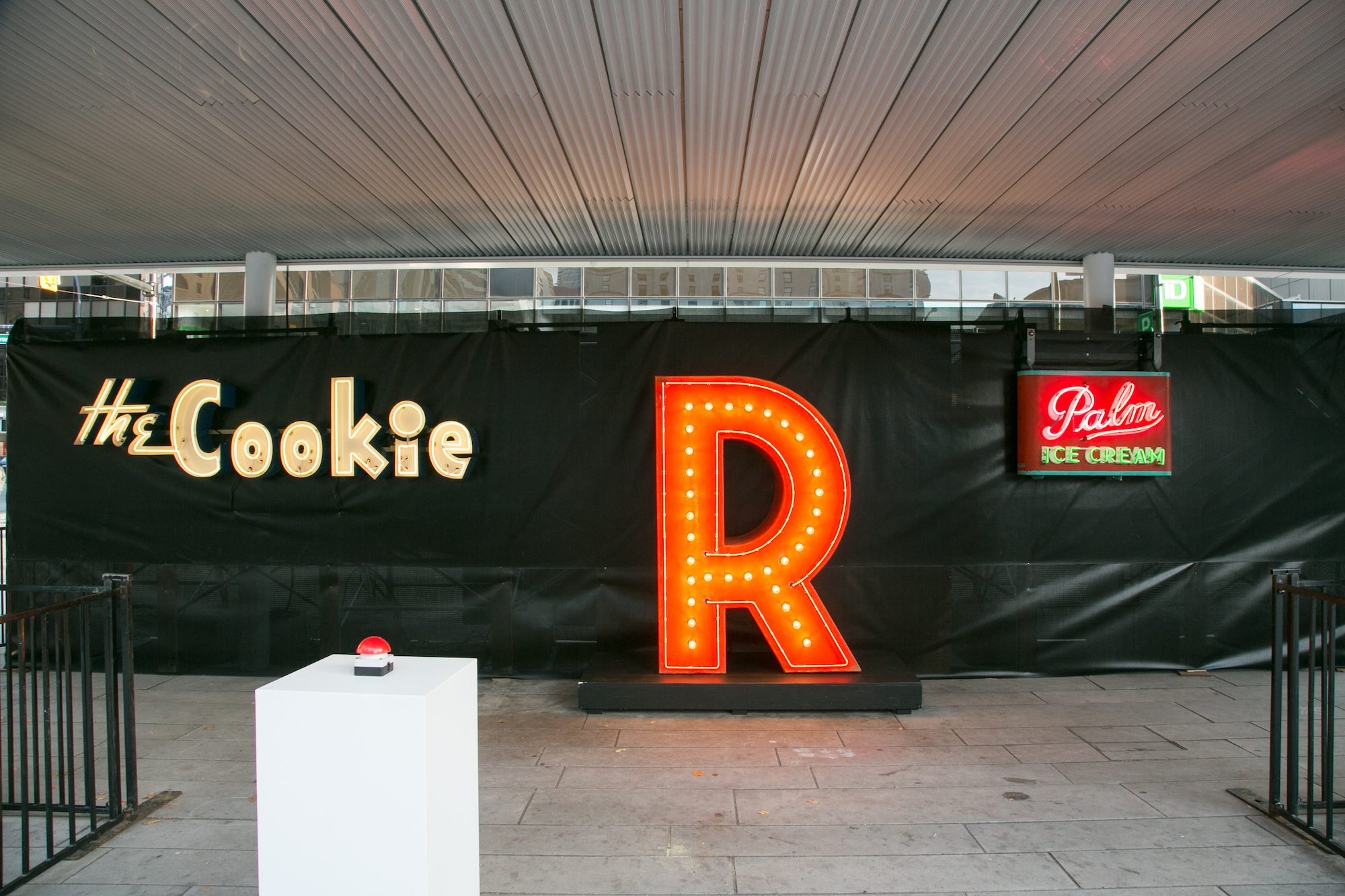 Iconic neon signs from Vancouver's past find new home