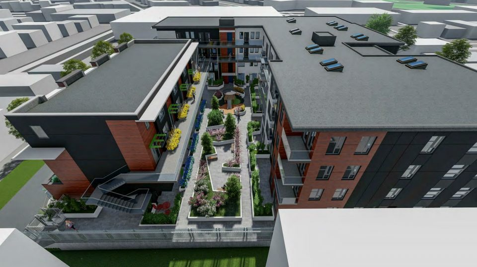 5056 Earles Street rendering