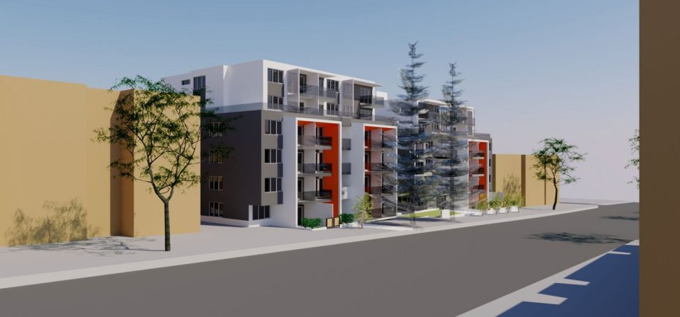 Secured market rentals proposed for Oak and West 70th