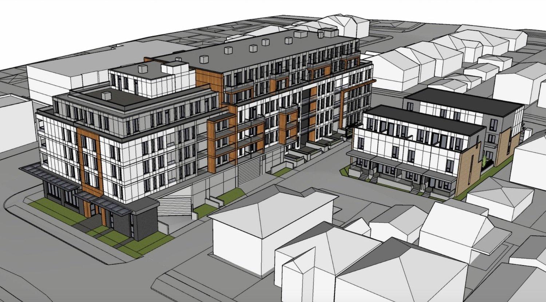 Passive House apartments slated for Fraser Street - urbanYVR