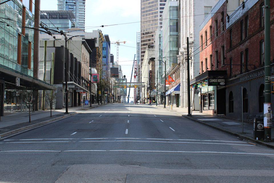 Seymour Street