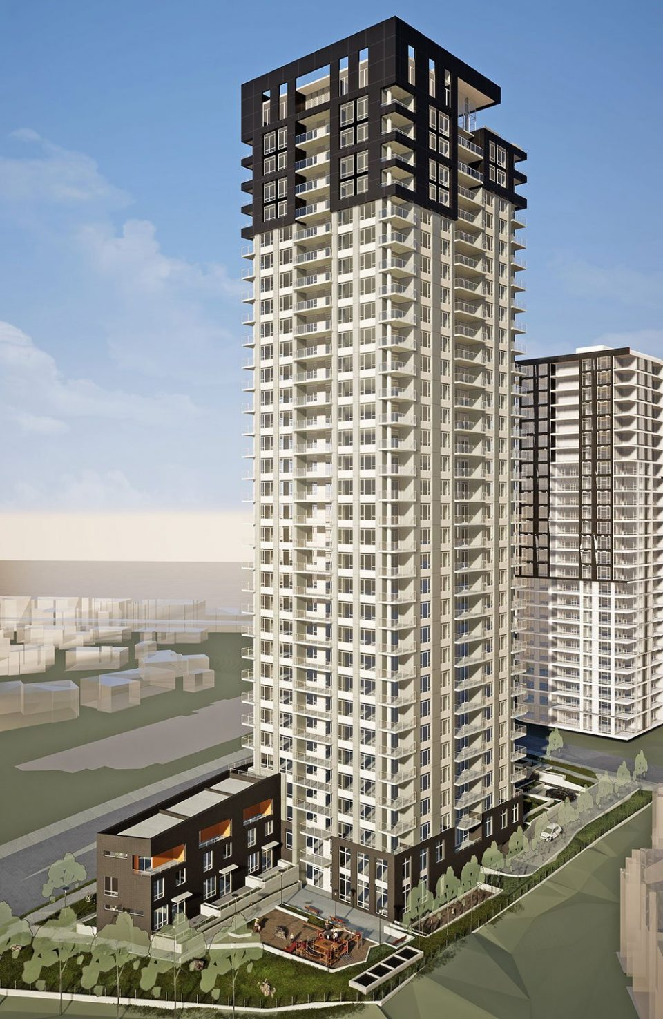 Phase two of The Holland Surrey approved