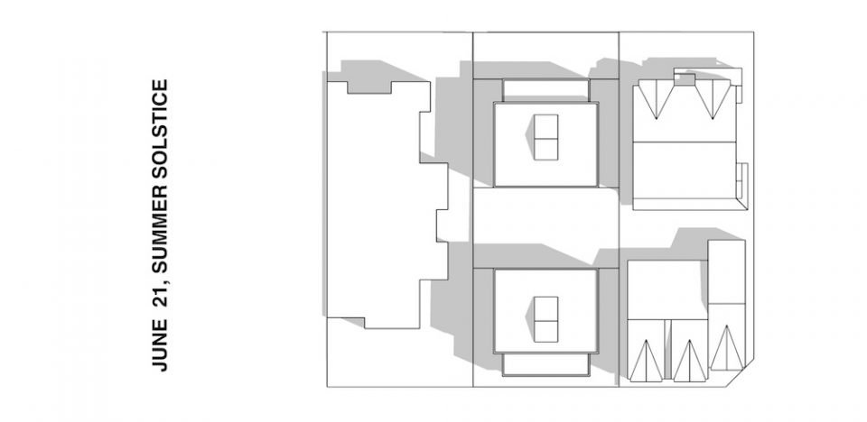 1660 East 5th Avenue shadow analysis