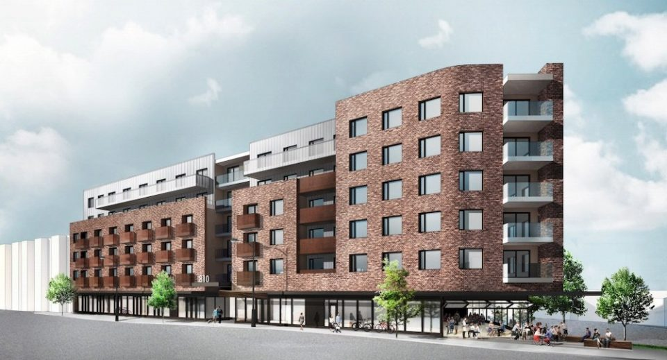 Rize plans rentals near hip Fraser and Kingsway triangle