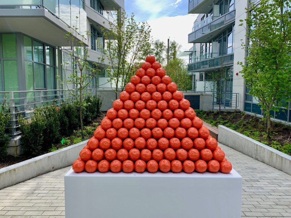 $330,000 public art on Cambie Street 'perplexing'