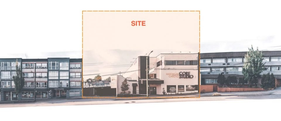 Project site