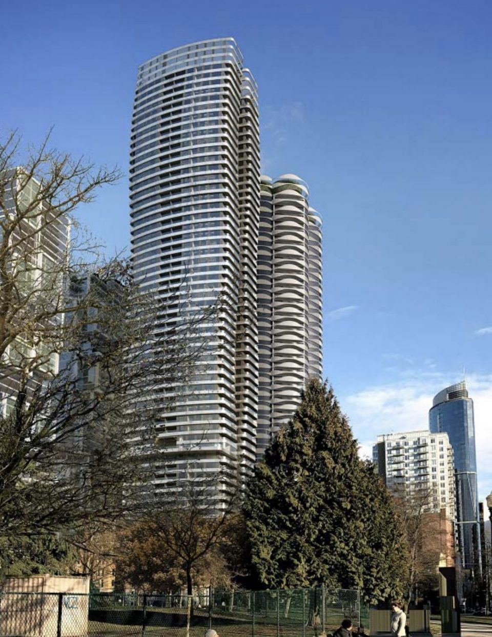 60-storey Nelson Park tower heads to public hearing