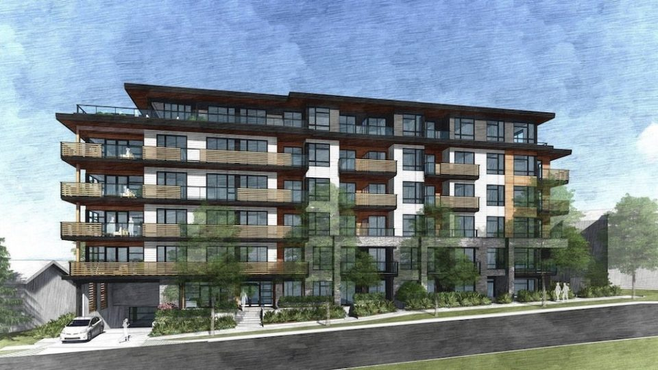Micro units proposed in Port Moody