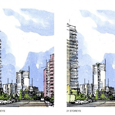 2190 Bellevue Avenue options