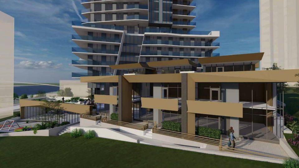 51 Elliot Street rendering