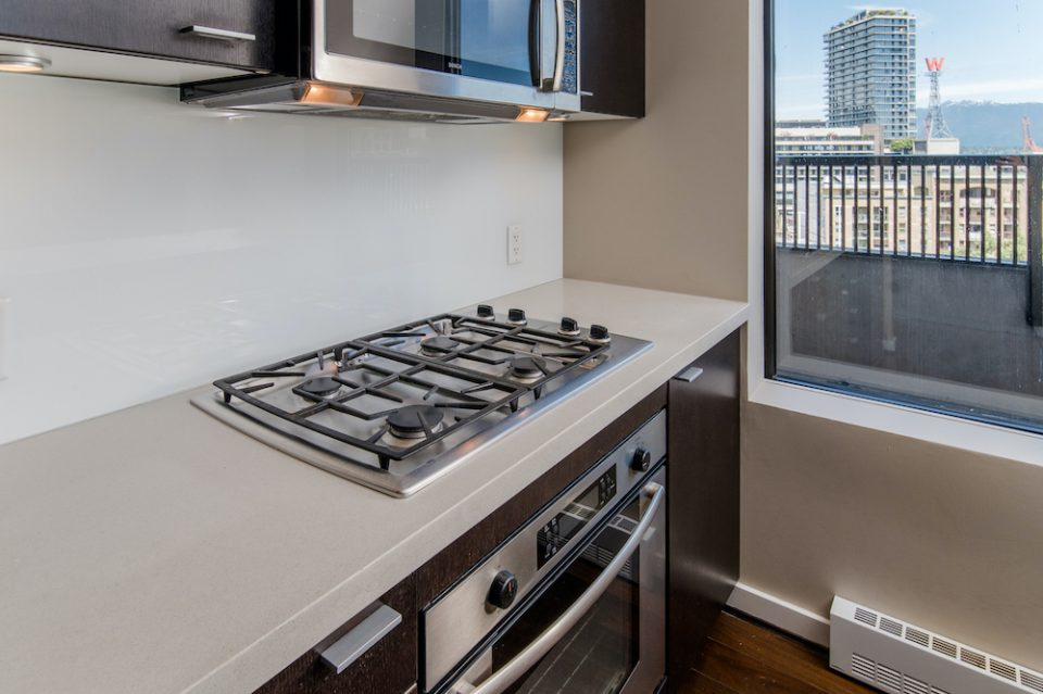 Beatty Street condo for sale