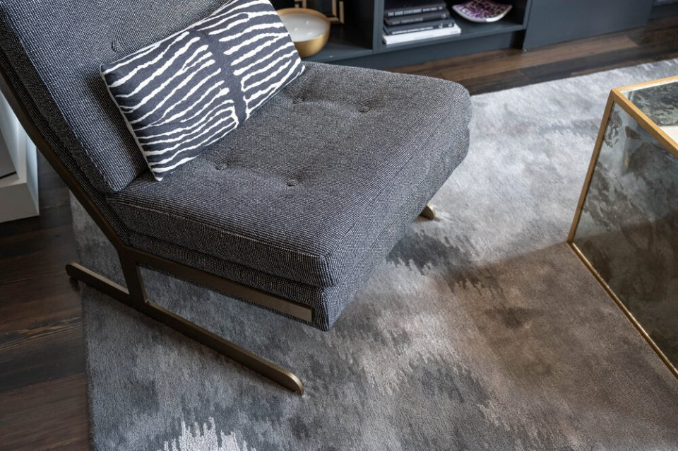 Bowman Lofts rug