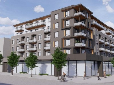 1650 E 12th Ave rendering