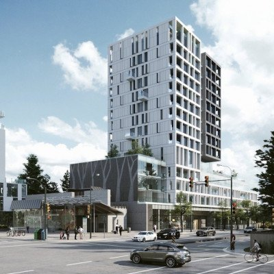 427-477 W 49th Ave rezoning application