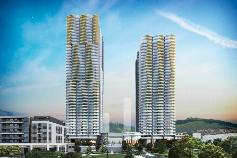 The Grove Burnaby phase one revealed