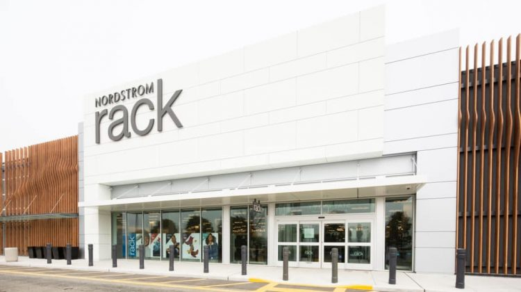 Nordstrom Rack Langley exterior