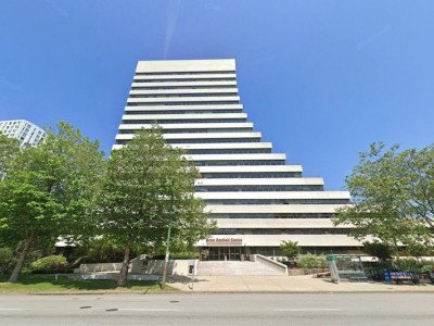 3777 and 3791 Kingsway office tower