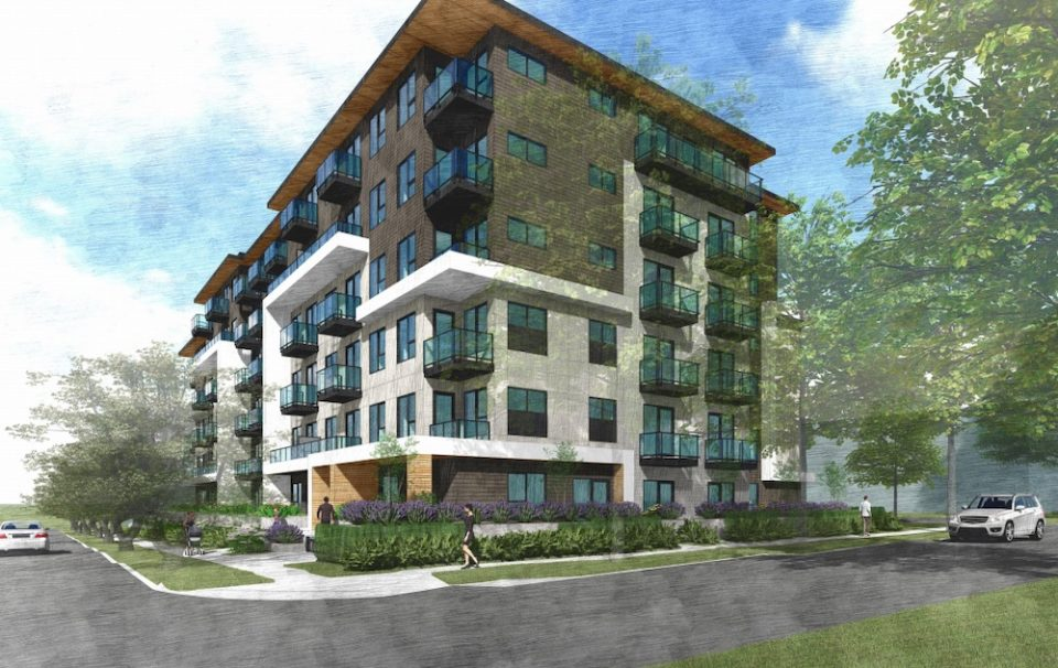 8725 French St rendering