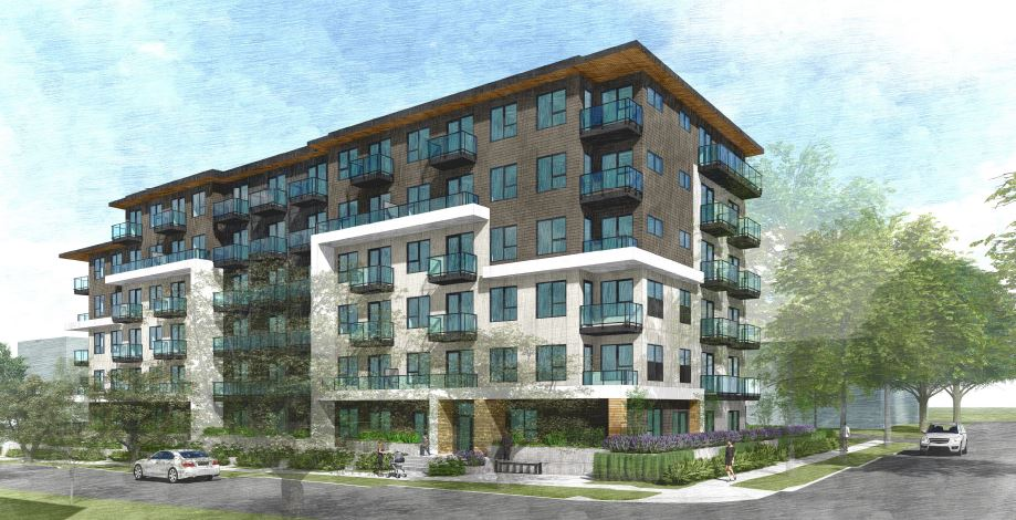 Brightside plans 100 affordable rentals in Marpole