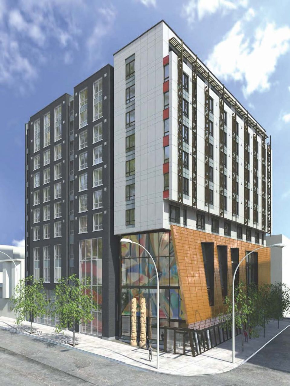 New First United Church planned in Downtown Eastside