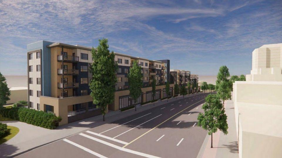 S.U.C.C.E.S.S. non-market housing planned near Vancouver-Burnaby border