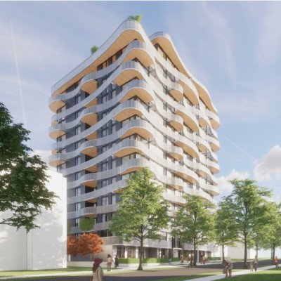 Soroptimist International of Vancouver housing tower