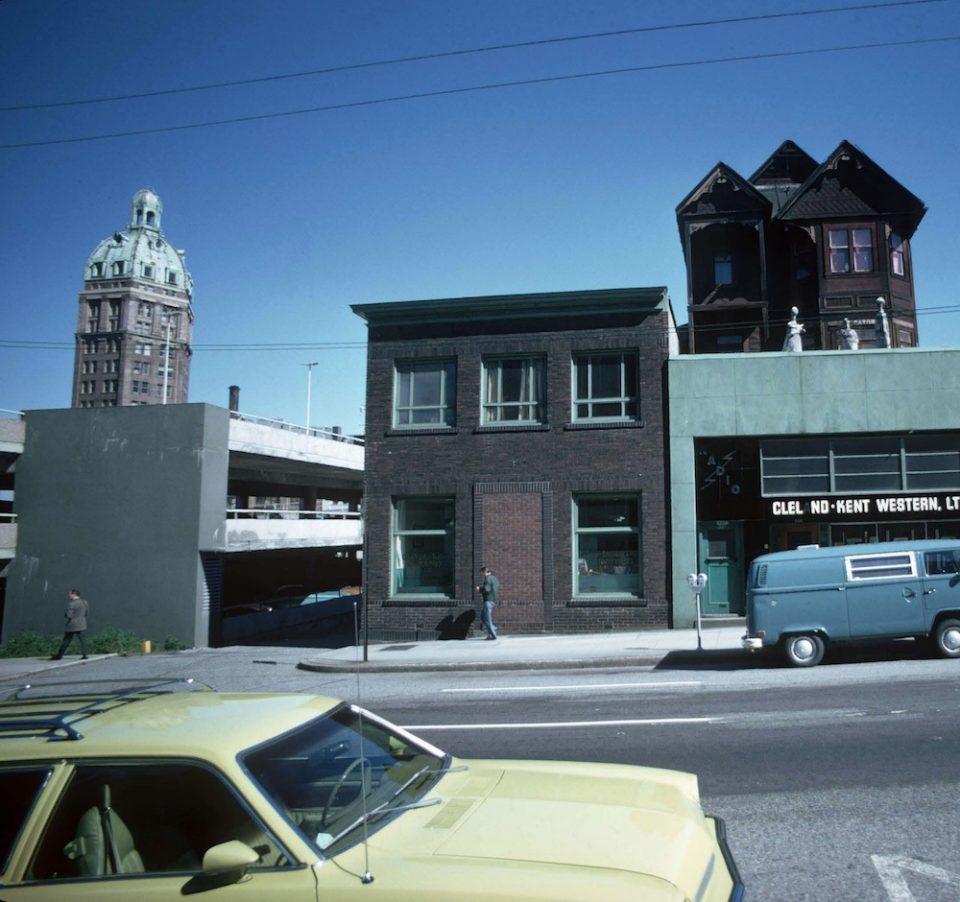 Cleland Kent Building