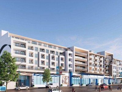 Hastings London Drugs rentals rendering