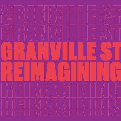 Granville Street reimagining