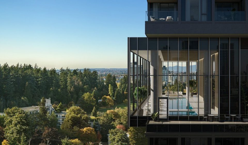 Central Park House in Burnaby a first for Gensler