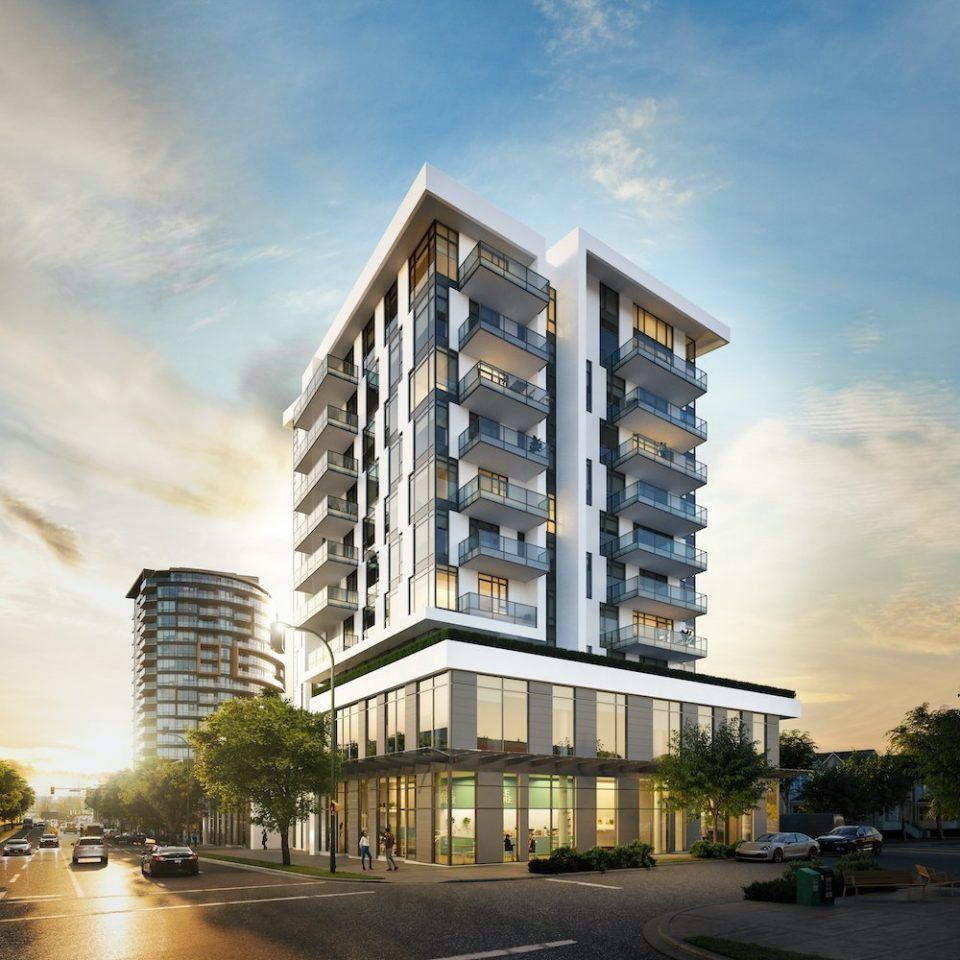 Westland Living announces new towers in Surrey & Burnaby
