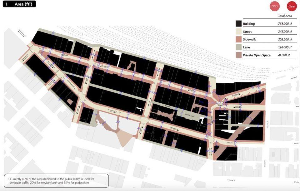 Gastown 2030: Fewer cars, wider sidewalks