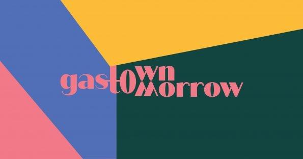 Gastown Tomorrow