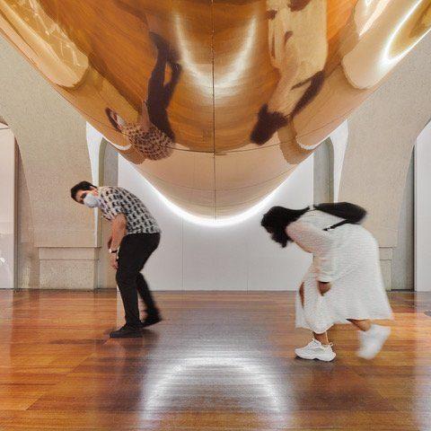 2021 London Design Biennale Canada's entry