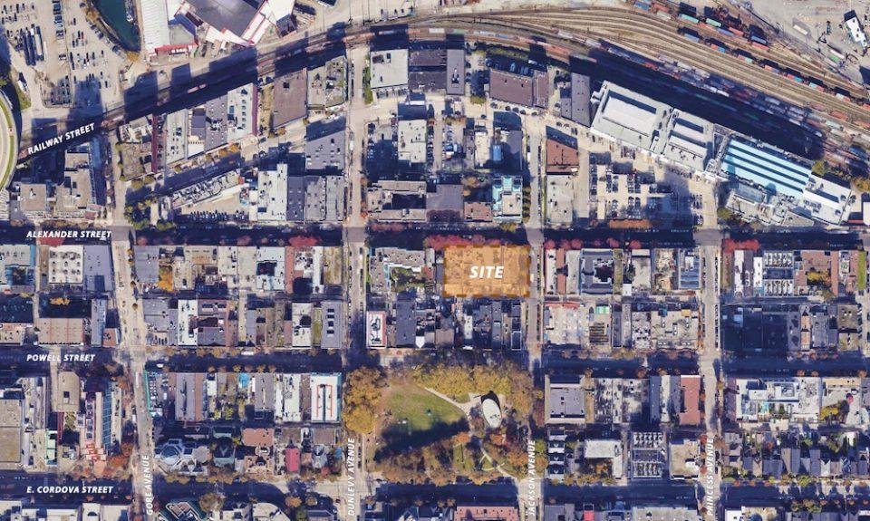 Neighbourhood context