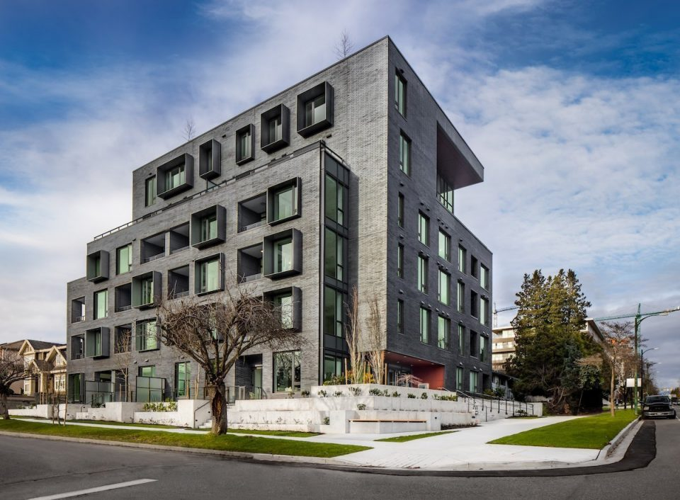 SOMA on Cambie now complete at West 62nd