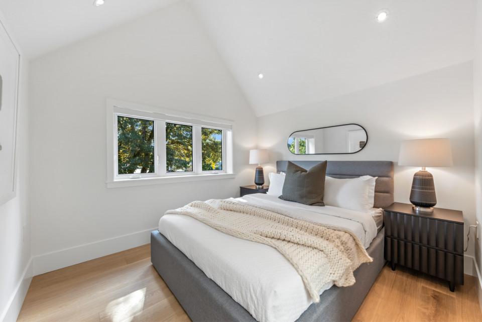 Welwyn Cottage - Primary bedroom