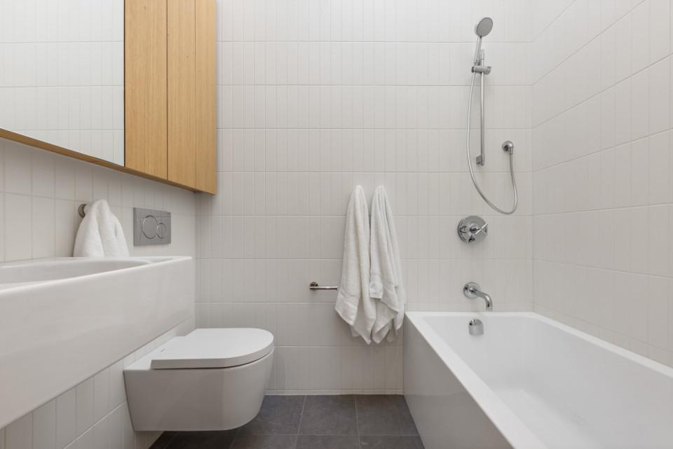 Welwyn Cottage - Bathroom