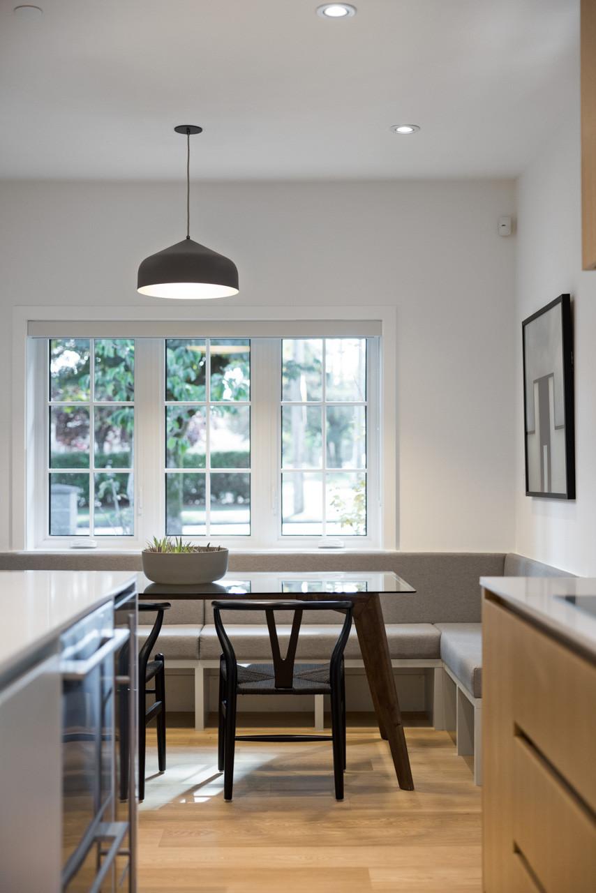 Welwyn Cottage - Dining room