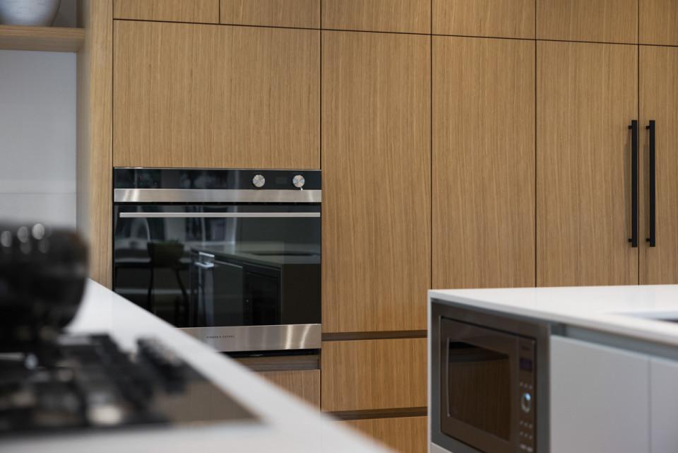 Welwyn Cottage - Kitchen
