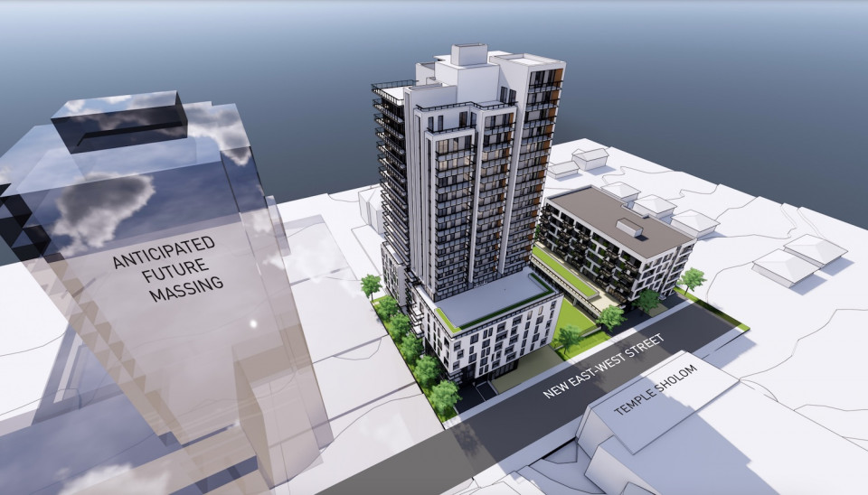 975 W 57th Ave rendering