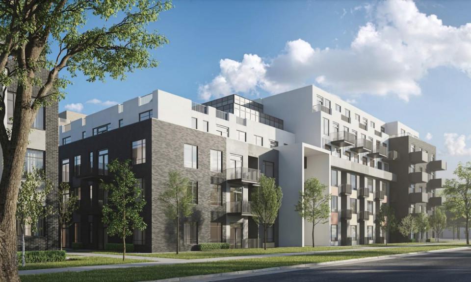 Balfour Block revised architecture
