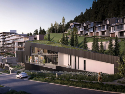 Hawksley - Uplands West Vancouver